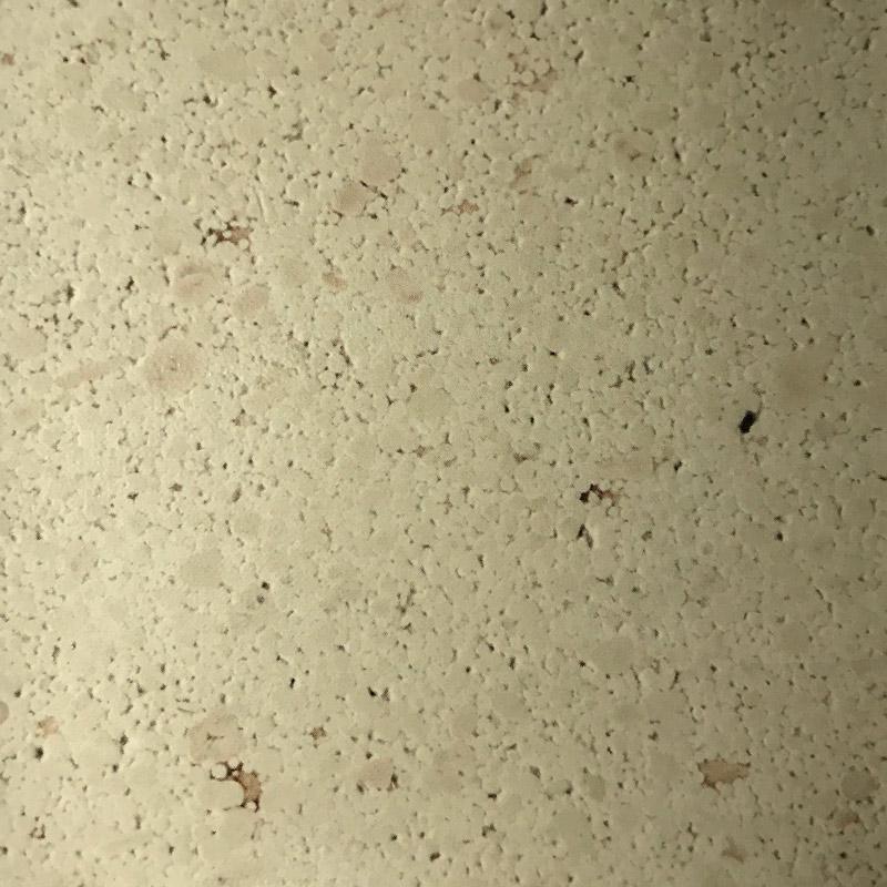 Acabados de la caliza y arenisca en revestimientos interiores
